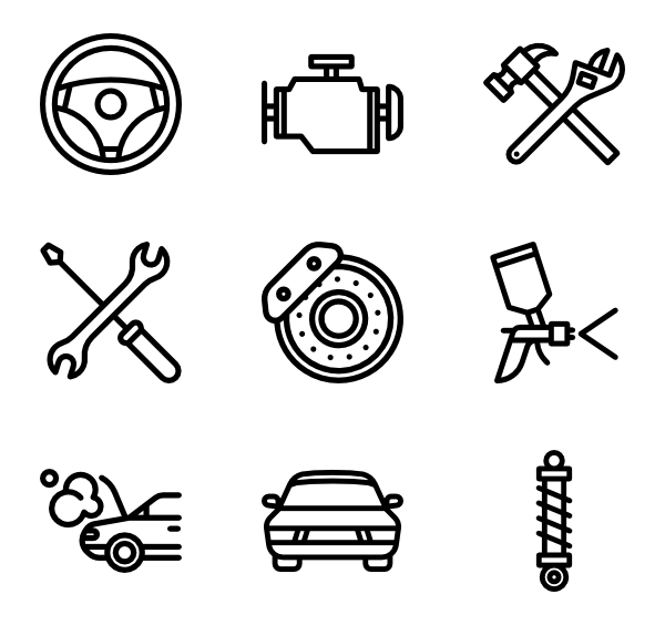 car repair & service