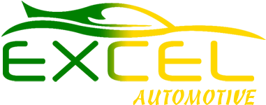Excel Automotive Retina Logo